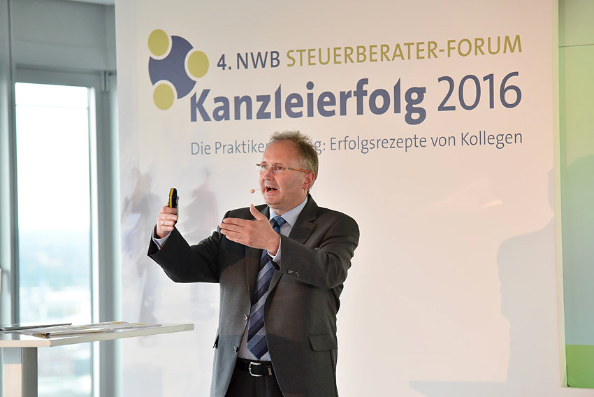 Steuermanufaktur Rüdiger Stahl