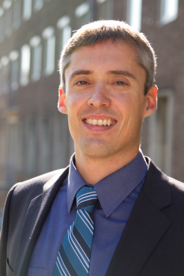 Dr. Timo Müller_IKuF-Institut_Portrait