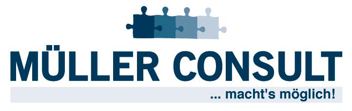 Martin Müller Logo