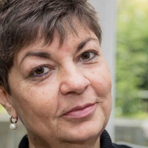 Juno Sommer 2. Vorsitzende - Wir Sind Altenpflege