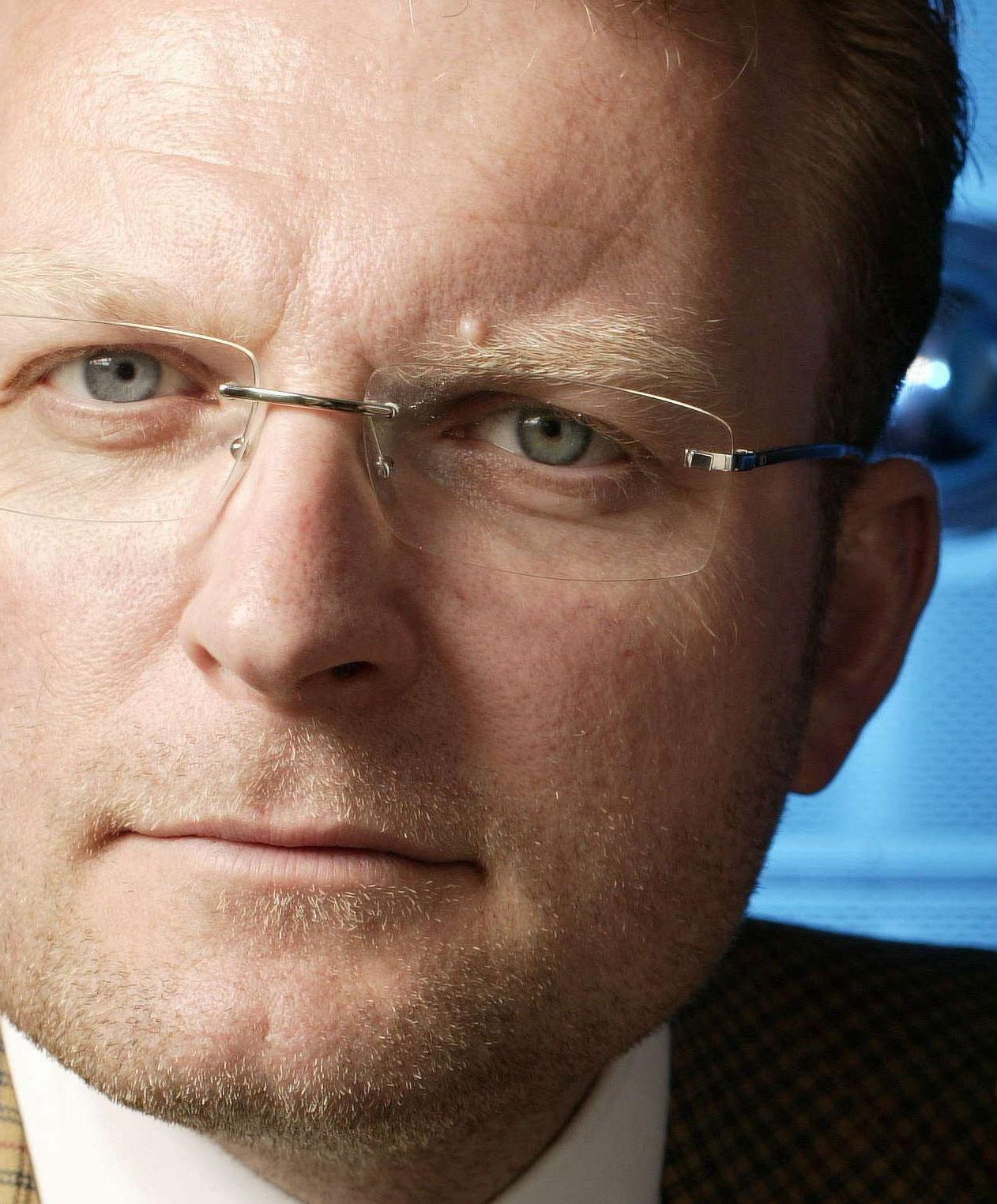 Prof. Dr. Hans-Günter Lindner