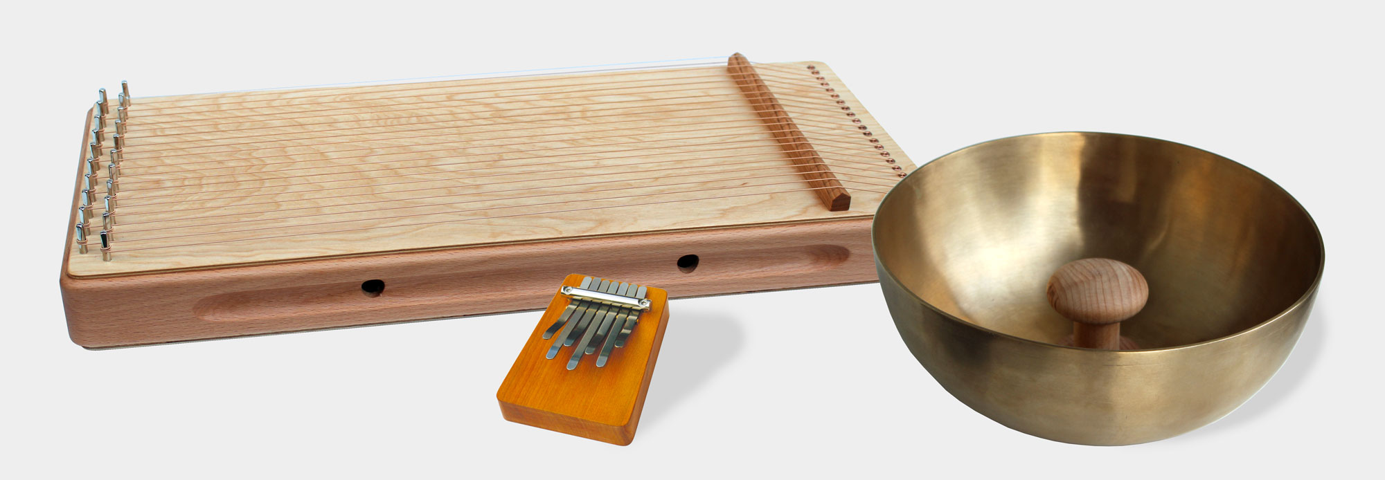 Klanginstrumente