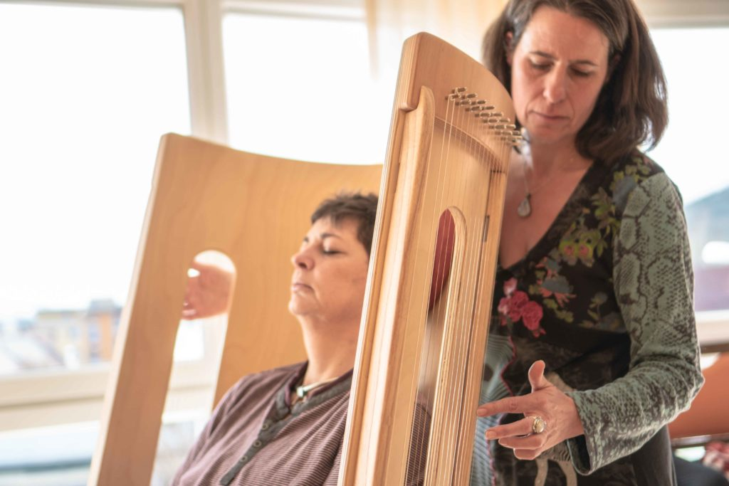 Allton Klangworkshop - Wir Sind Altenpflege WEB