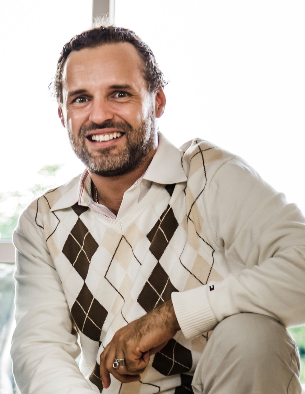 Armando Sommer | 1. Vorsitzender