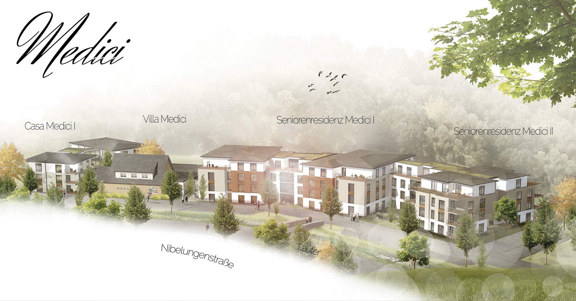 Seniorenzentrum-Bensheim_Visualisierung