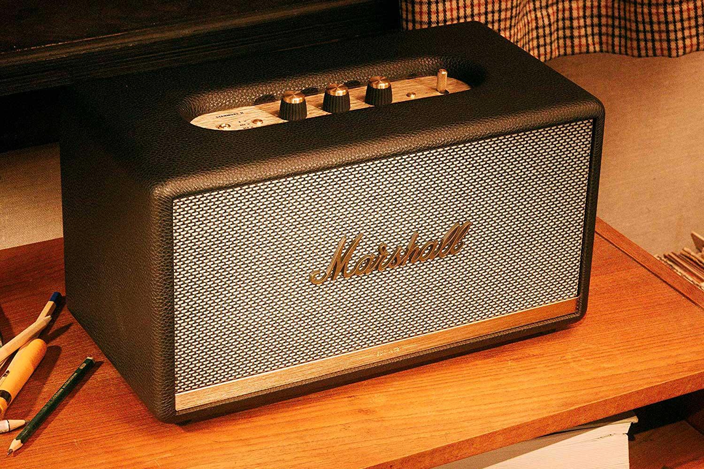 Marshall-I