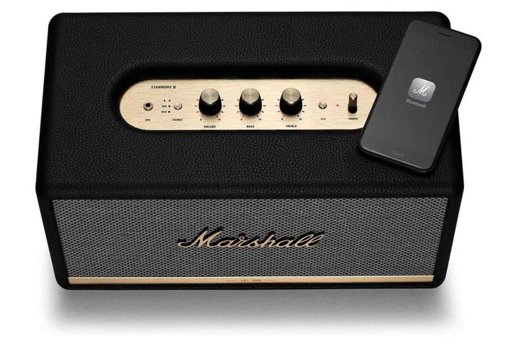 Marshall-II