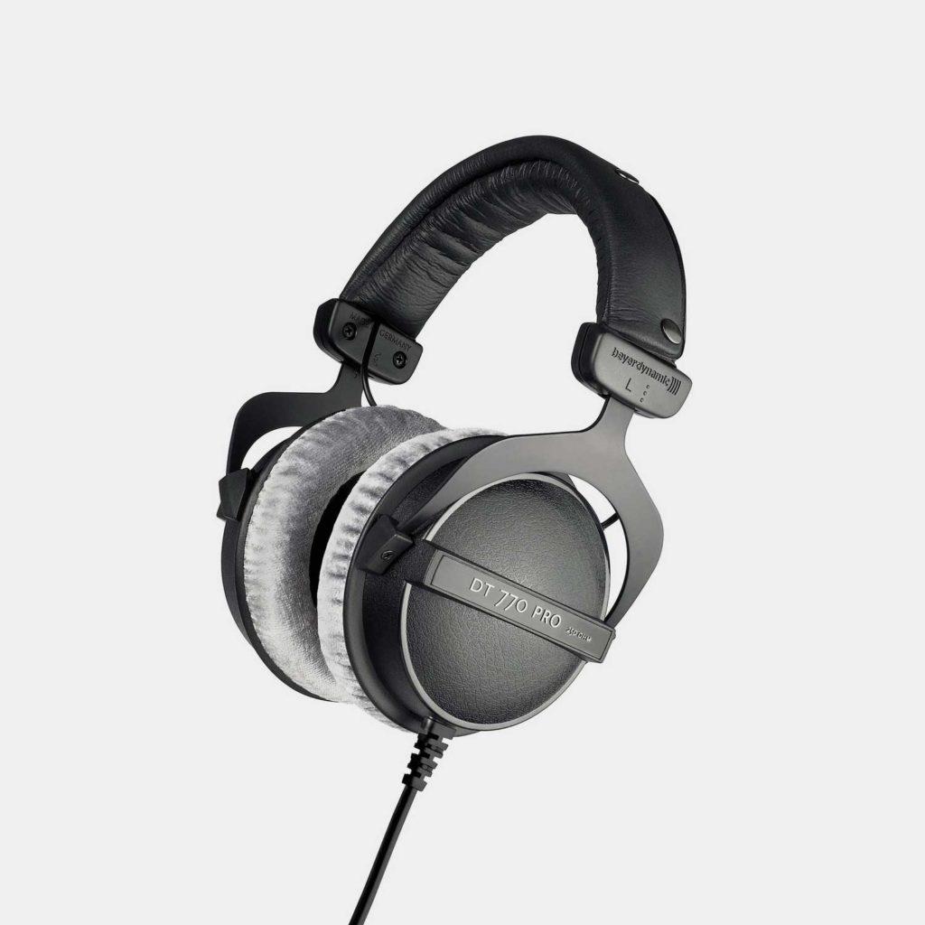 Beyerdynamic-Kopfhörer