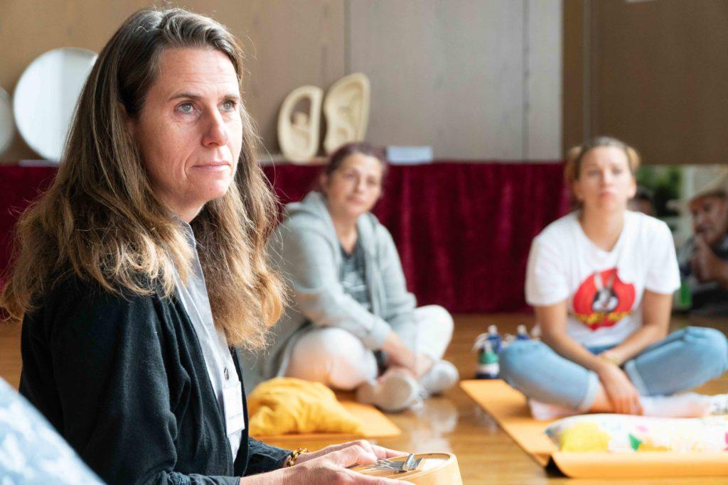 Klangworkshop Annette Schelberger Wir Sind Altenpflege