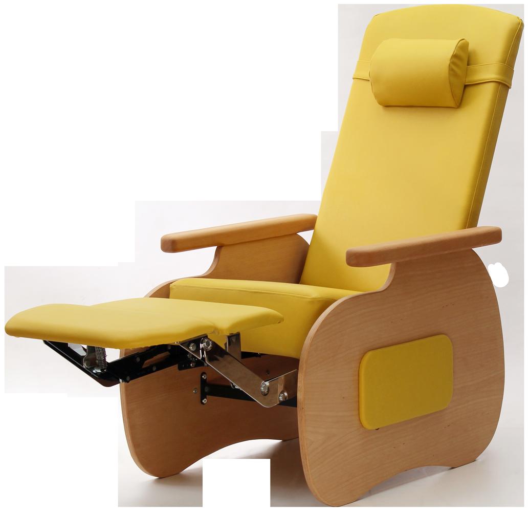 Musik-Sessel