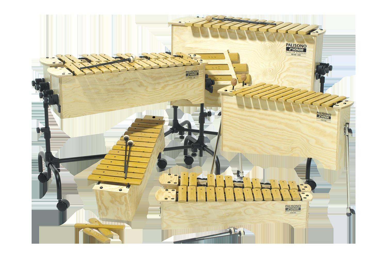 Palisono Xylophone