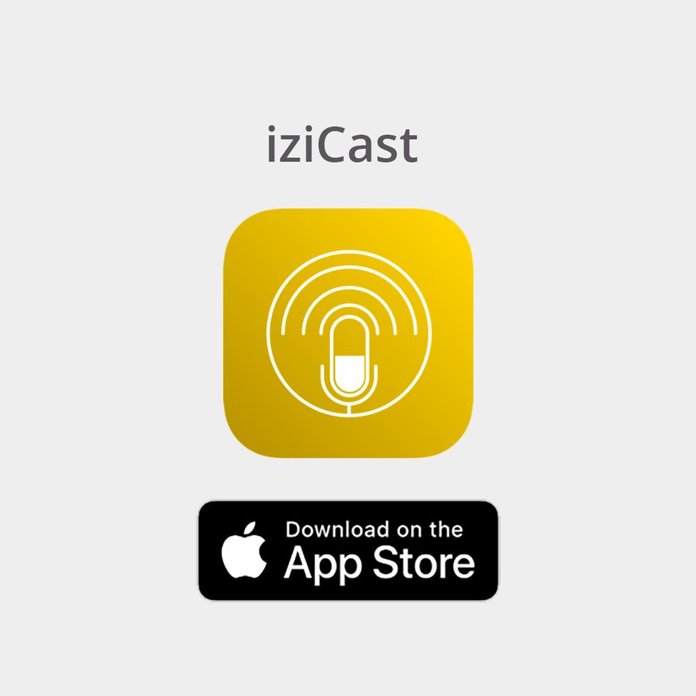 iziCast-App
