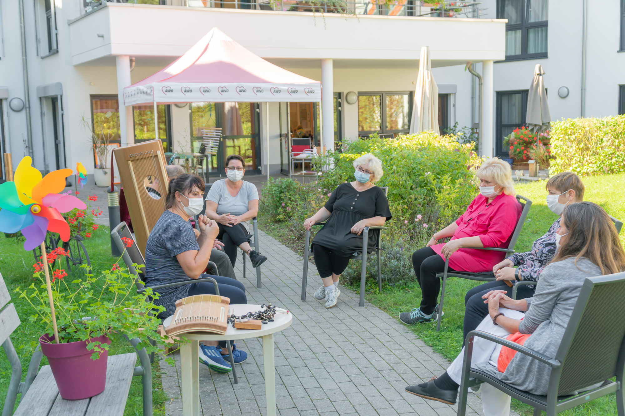 2 Klangworkshop-Niestetal-Wir Sind Altenpflege