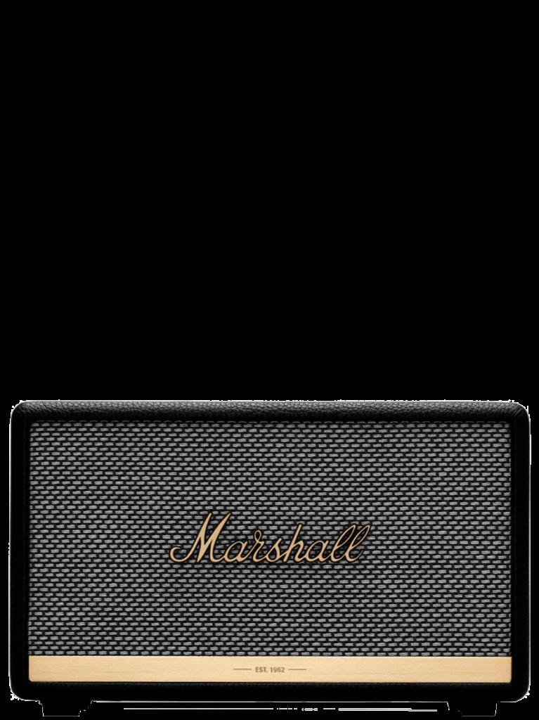 Hardware-Webradio-marshall-acton-ii-schwarz-WEB