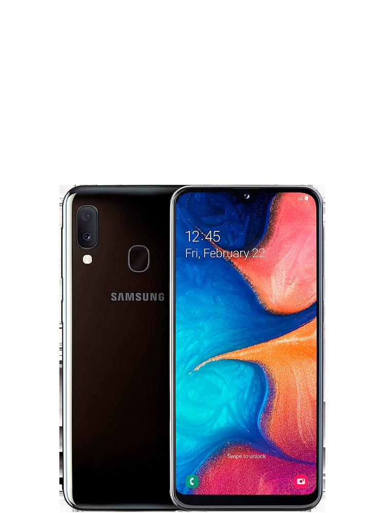 für Empfang Samsung Galaxy A20e