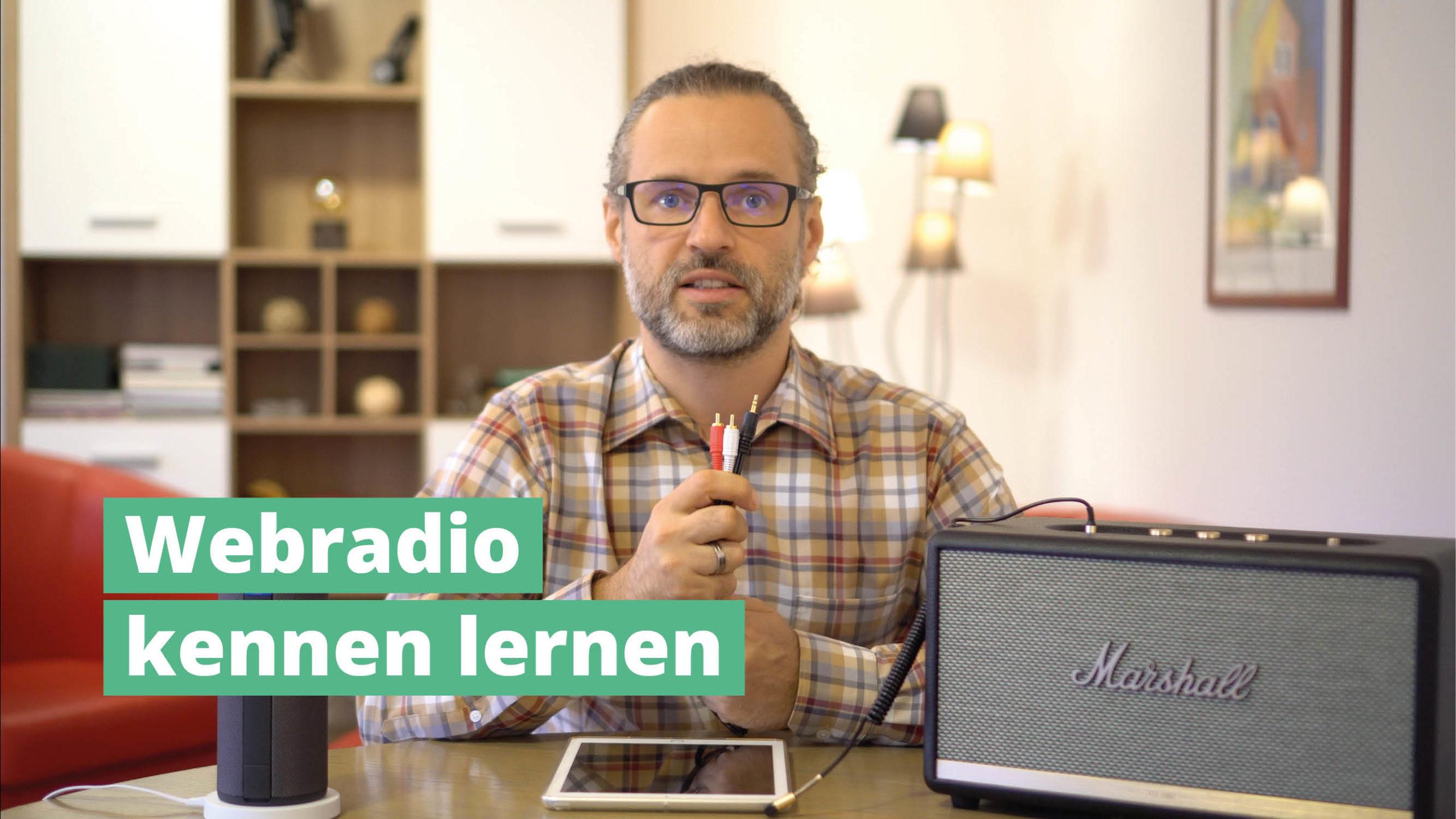 Verein Thumbnail Webradio kennen lernen