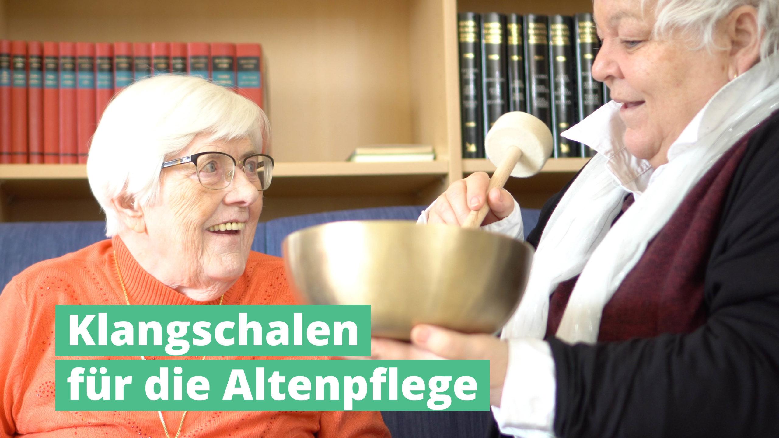 Verein Thumbnail Klangschalen für die Altenpflege