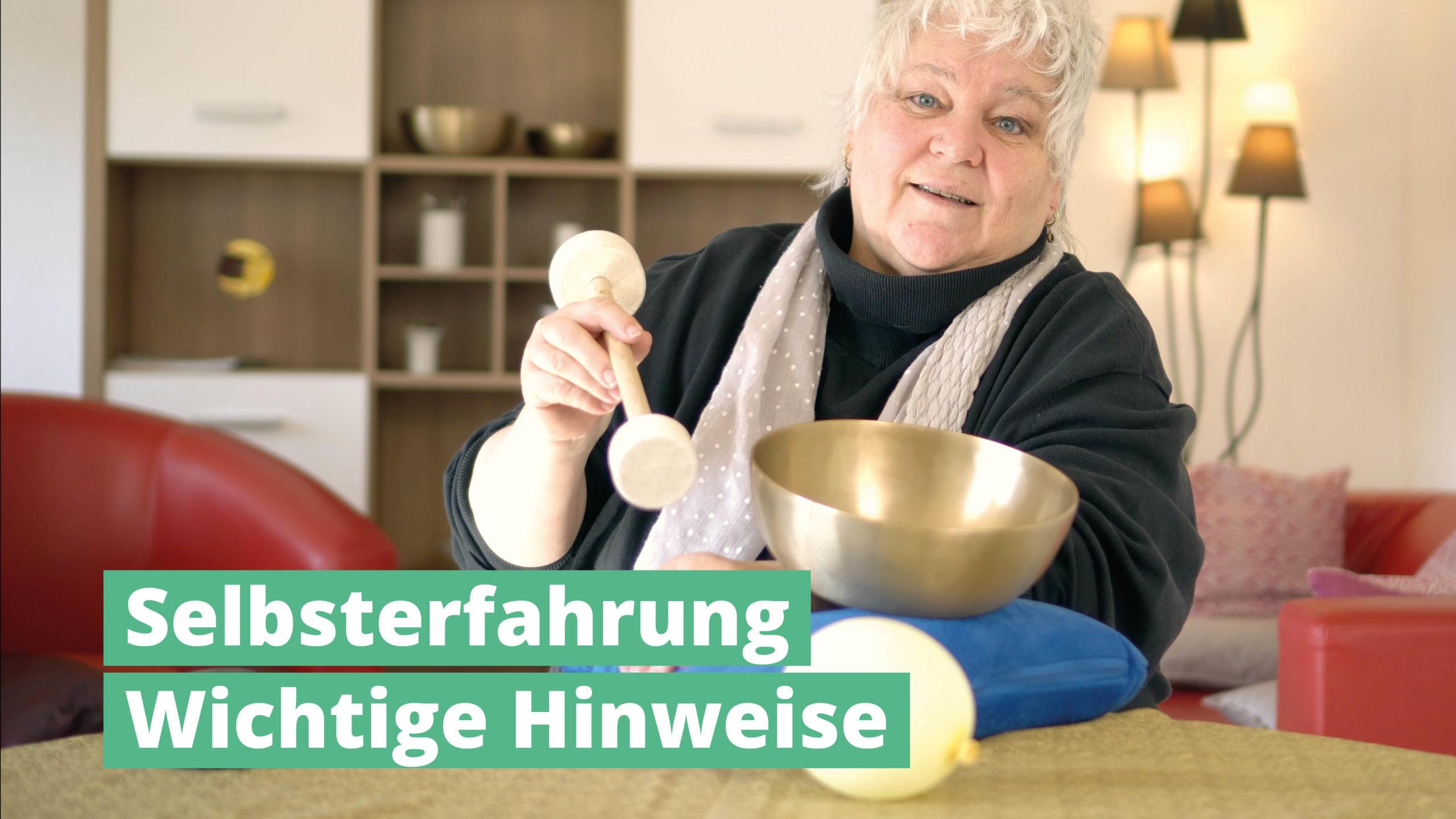 Selbsterfahrung PeterHess Klangschalen Thumbnail Wir Sind Altenpflege