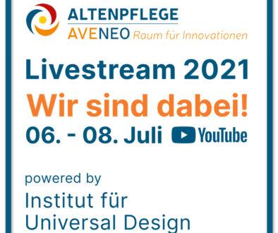 Livestream Aveneo