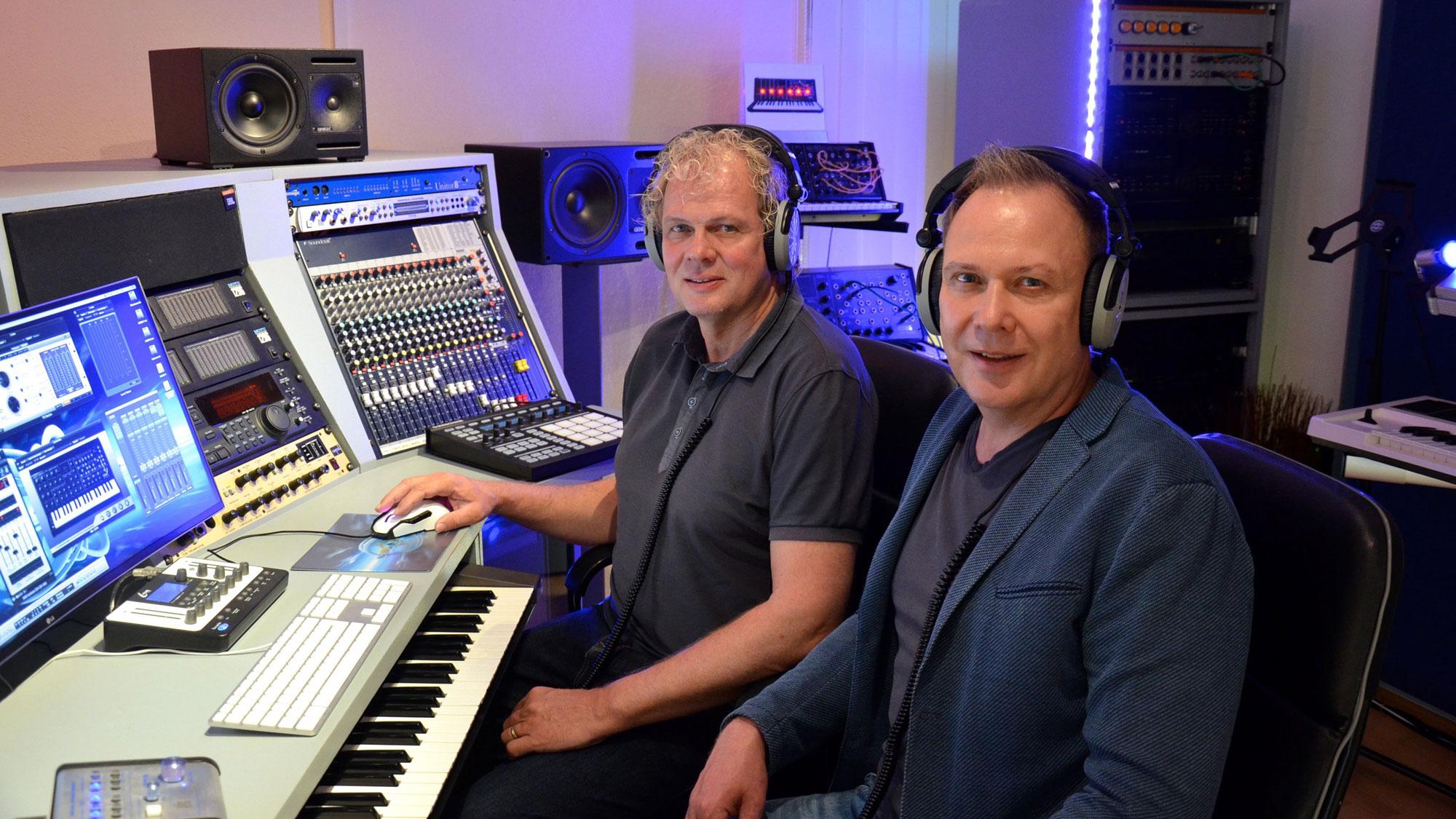 Gründer: Giorgio und Martin Koppehele