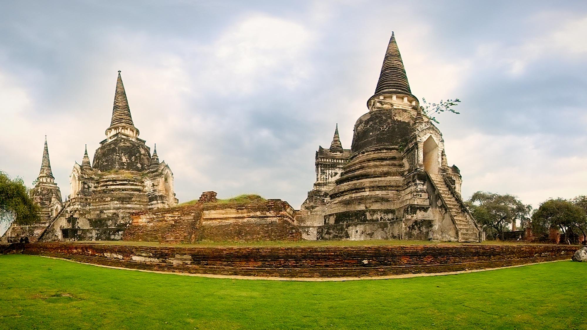 Wir Sind Altenpflege Magic Horizons Virtuelle Reisen Mystic-Temples